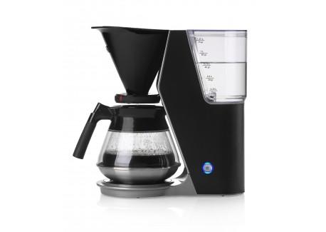Junior filterkoffieaparaat Zwart - Espressions