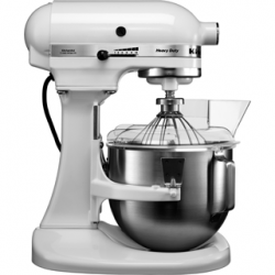 Robot K50 Professioneel Wit 5KPM5 - KitchenAid
