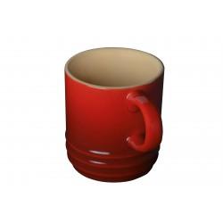 Mini Mug Rouge Cerise - Le Creuset
