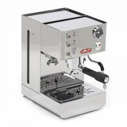 Anna Machine à Espresso Inox PL41LEM   - Lelit