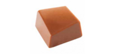 Moule pour Chocolat Bonbon Galbé 10 g