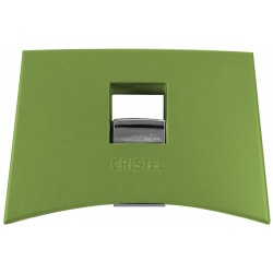Mutine Anse Amovible Vert Tilleul - Cristel