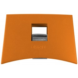 Mutine Anse Amovible Orange - Cristel