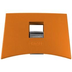 Mutine Verwijderbare Handvat Oranje - Cristel