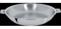 Casteline Koekenpan 24 cm Verwijderbare Handvatten