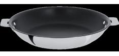 Casteline Antikleef Koekenpan 32 cm Exceliss Verwijderbare Handvatten