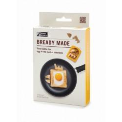 Emporte Pièce Toast Bready Made