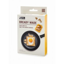 Toast Stempel Bready Made - Monkey Business