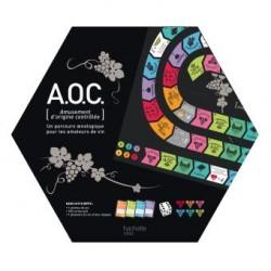 Coffret Jeu AOC - Hachette