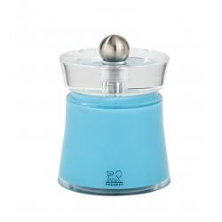 Bali Zoutmolen Acryl Turquoise - Peugeot