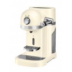Machine à café Artisan Nespresso Crème 5KES0503  - KitchenAid