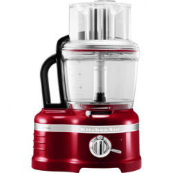 Robot Menager 4L Artisan Pomme d'Amour  - KitchenAid