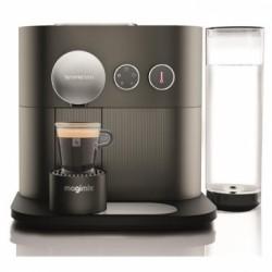 M500 Expert - Milk Nespresso Gris Anthracite - Magimix