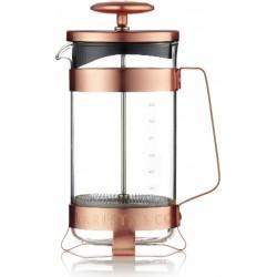 Cafetière 8 Tasses Cuivre - Barista & Co