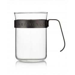 Set 2 Tasses Noir  - Barista & Co