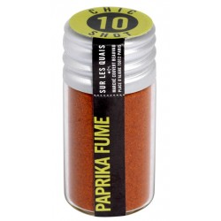 Chic Shot n°10 Paprika Fumé 4 g - Sur les Quais