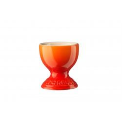Rainbow Eierdopje Oranje-rood  - Le Creuset
