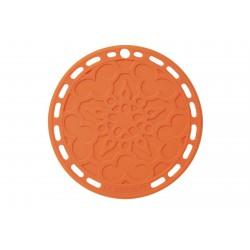 Dessous de Plat Orange Volcanique  - Le Creuset