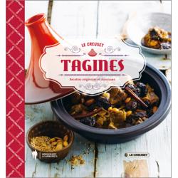 Livre Tagines  - Le Creuset