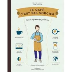 Le café c'est pas Sorcier  - Marabout