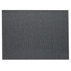 Set de Table PVC Chambray Gris - Winkler