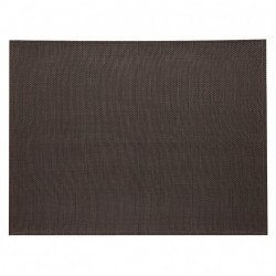 PVC Placemat Chambray Bruin - Winkler