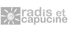 Radis et Capucine Belgique