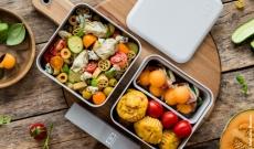 Lunchbox à l'italienne